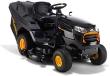 Zahradn� traktor McCulloch M 155-107 TC se sb�rn�m ko�em - SLEVA + DOPRAVA ZDARMA !