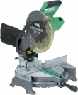 Pokosov� pila Hitachi C10FCH2 NA - laser