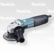 �hlov� bruska Makita GA 5040 Z1, 125mm, 1100W, SJS