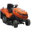 Zahradn� traktor Dolmar TM 102.20 H 2 20HP se�en� 102cm