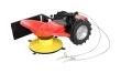 Vari Seka�ka bubnov� (pro dvoutaktn� motory), ���e z�b�ru 62 cm, 2 rychlosti
