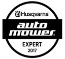 Husqvarna Automower Expert