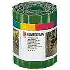 Výrobek Gardena obruba trávníku, 20 cm výška / 9 m délka 0540-20