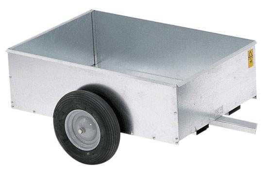Výrobek Přívěsný vozík AL-KO TA 250