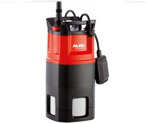 Výrobek Ponorné tlakové čerpadlo AL-KO DIVE 5500/3 - AKCE + doprava ZDARMA !