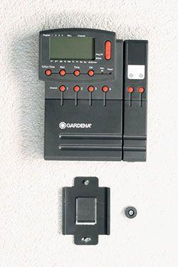 Výrobek Gardena řízení zavlažování 4040 modular 1276-27