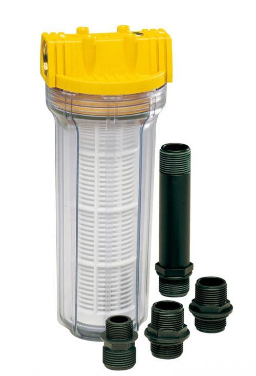 Výrobek Předfiltr AL-KO 250/1 pro domácí vodárny