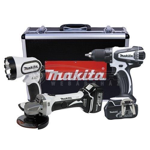 Výrobek MAKITA DLX 3010 WX