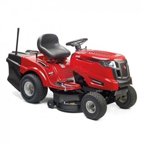 Výrobek MTD LE 180/92 H zahradní traktor s košem (2-válec 18 HP) - mega SLEVA + DOPRAVA technikem ZDARMA !