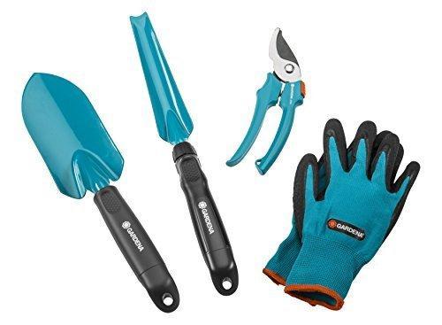 Výrobek Gardena základní vybavení - drobné nářadí 8965-20