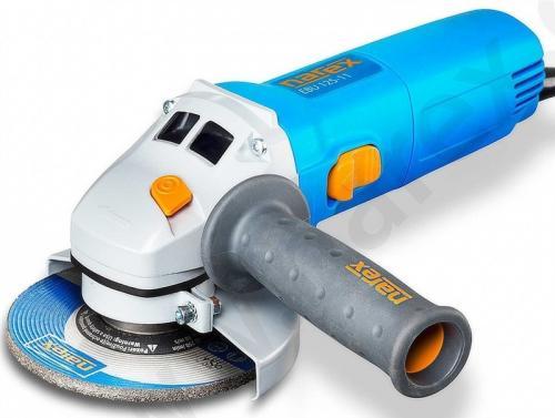 Výrobek Kompaktní a výkonná úhlová bruska Narex EBU 125-11
