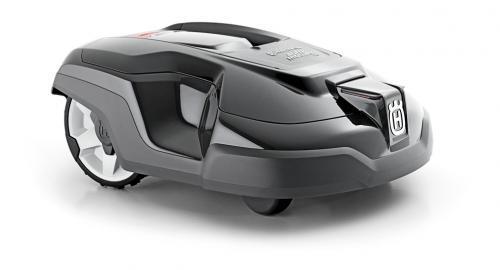 Výrobek Husqvarna Automower 310 automatická robotická sekačka + ZDARMA povrchová instalace !