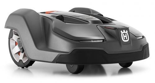 Výrobek Husqvarna Automower 450 X  automatická robotická sekačka - SKLADEM !