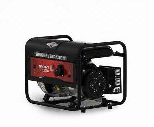Výrobek VARI Elektrocentrála Briggs a Stratton Sprint 1200 A - akční cena + ZDARMA zprovoznění !