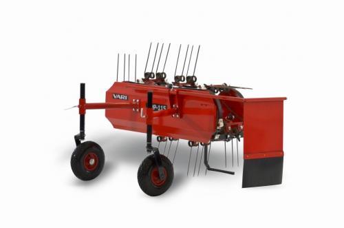 Výrobek Obraceč sena VARI ROP-115 pro RAPTOR 115 cm