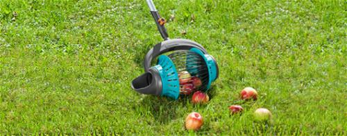 Výrobek Sběrač padaného ovoce a ořechů Gardena 3108-20
