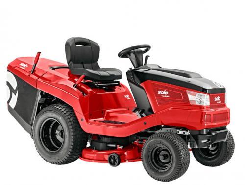 Zahradní traktor Solo by AL-KO T 20-105.7 HD V2 (Briggs & Statton Intek 7200 series) - SLEVA + ZDARMA doprava !