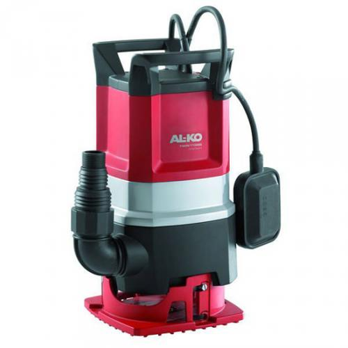 Výrobek Kombinované ponorné čerpadlo AL-KO Twin 11000 Premium + ZDARMA doprava !