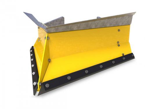 Výrobek Sněžný pluh Vari SP-800 k sekačce bubnové LUCINA MAX (záběr 80 cm) - SKLADEM !
