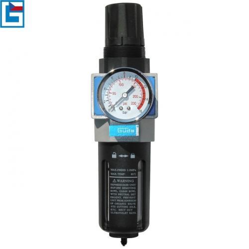 Výrobek Redukční ventil s filtrem GÜDE 3/8