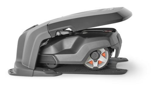 Výrobek Automatická robotická sekačka Husqvarna Automower 315 X - SKLADEM !