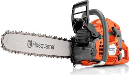 Výrobek Motorová řetězová pila Husqvarna 565 (lišta a řetěz 18 palců, 3/8 palce, 1,5 mm) - SLEVA + dárek při osobním odběru !