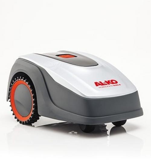 Výrobek Robotická sekačka AL-KO Solo Robolinho 500 E (v ceně obvodový kabel a kolíky) - SLEVA + ZDARMA doprava !
