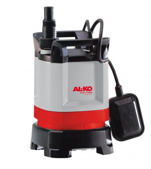 Výrobek Ponorné čerpadlo na čistou vodu AL-KO SUB 11000 (na čistou vodu)