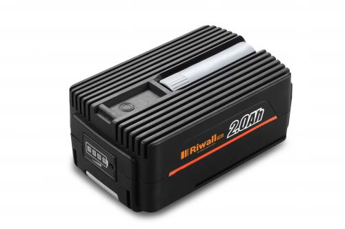 Výrobek Riwall RAB 240 baterie 40 V (lithium iontová 2 Ah)