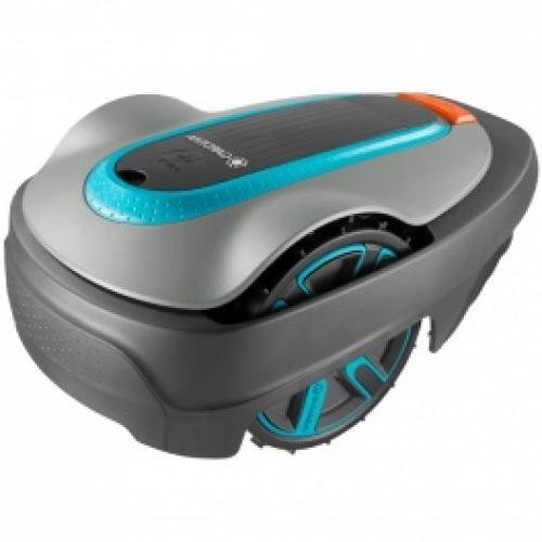 Výrobek Gardena Robotická sekačka SILENO city 500 15002-32