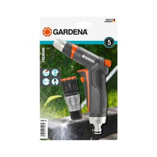 Výrobek Čisticí postřikovač Gardena Premium - sada 18306-20