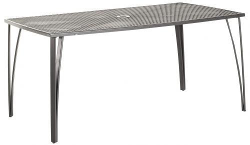 Výrobek Creador Klasik 150 - obdélníkový stůl z tahokovu 150 x 90 x 71 cm