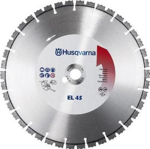Výrobek Diamantový kotouč EL45/400/25,4