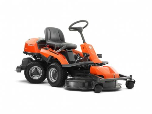 Výrobek Zahradní rider Husqvarna R 320X AWD (cena bez žacího ústrojí) - SLEVA + ZDARMA doprava !