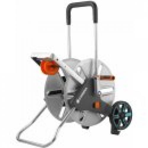 Výrobek Gardena Kovový vozík na hadici AquaRoll L Easy 18550-20