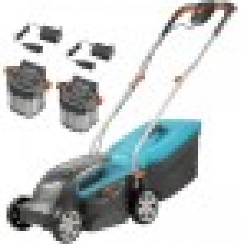 Výrobek Gardena Akumulátorová sekačka PowerMax™ Li-18/32 - sada 5039-20