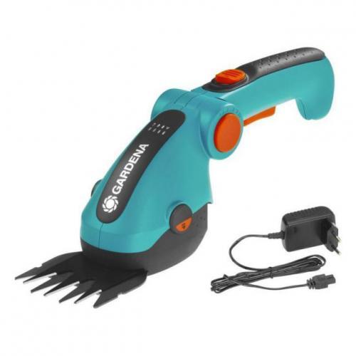 Výrobek Gardena Akumulátorové nůžky na trávu ComfortCut 9856-20