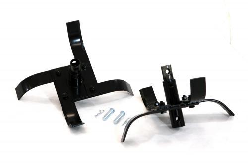 Výrobek Rozšiřovací sada nožů ke kultivátorům VARI KF-160 a KF-200 (na celkovou šíři záběru 85 cm)