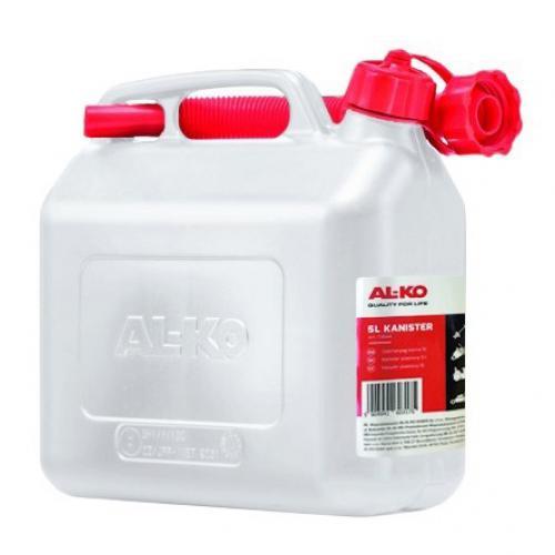 Výrobek AL-KO kanystr na benzín, 5 L