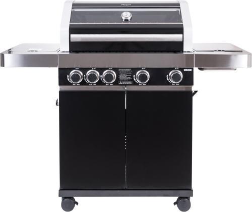 Výrobek Zahradní plynový gril AL-KO MASPORT MB 4000 BBQ - AKCE !