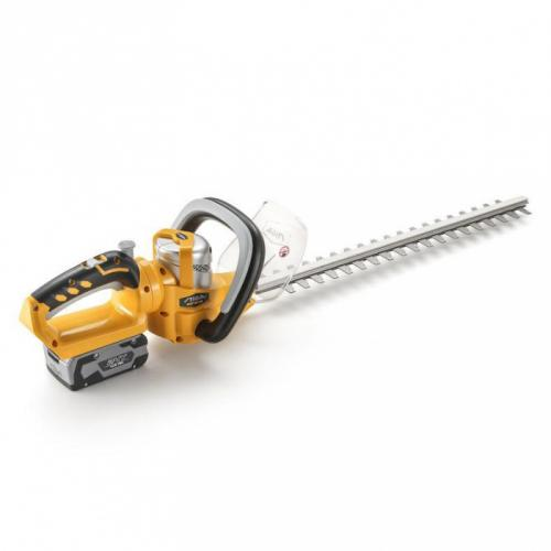 Výrobek Aku plotosřih Stiga SHT 24 AE (bateriové nůžky na živé ploty včetně baterie 24 V)