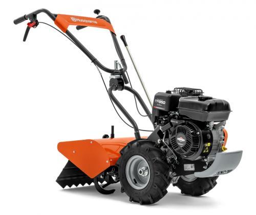 Výrobek Husqvarna TR 348 zadní kultivátor / rotavátor (motor Briggs Stratton 950)