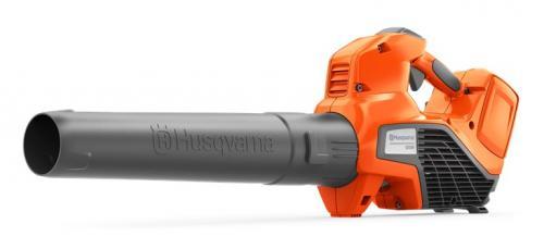 Výrobek Akumulátorový foukač Husqvarna 120 iB Aku (bez akumulátoru a nabíječky) + ZDARMA doprava !