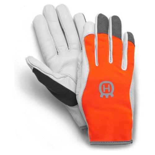 Výrobek Husqvarna rukavice Classic velikost 10 - AKCE !