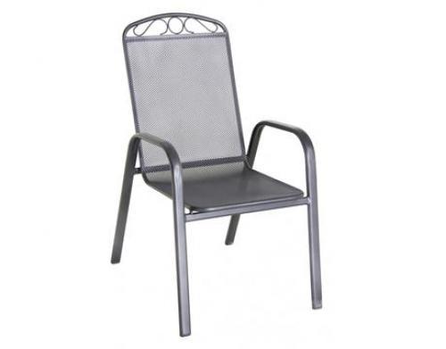 Výrobek Creador Klasik - stohovatelná židle z tahokovu 71 x 56 x 99 cm