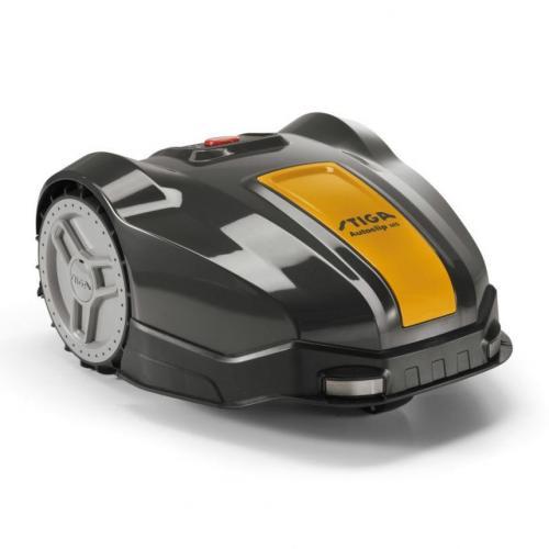 Výrobek Stiga robotická sekačka AUTOCLIP M5 (2,5Ah)