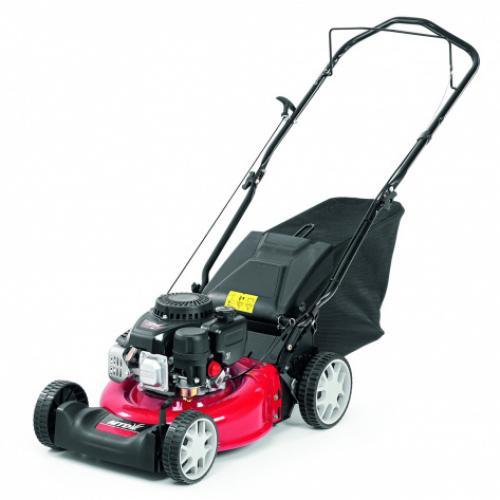 Výrobek MTD SMART 42 PO travní sekačka s benzinovým motorem MTD Thorx 35 (bez pojezdu)