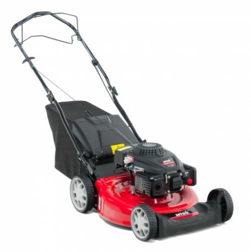 Výrobek MTD SMART 53 SPO travní sekačka s benzinovým motorem (s pojezdem) + ZDARMA doprava !