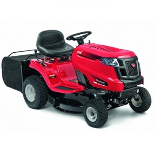 Výrobek MTD SMART RC 125 travní traktor s zadním výhozem - SLEVA !