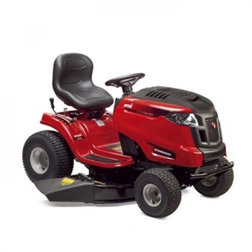 Výrobek MTD OPTIMA LG 200 H travní traktor s bočním výhozem - AKCE + ZDARMA doprava !